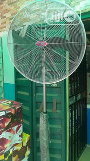 Original OX Industrial Standing Fan 26inches | Manufacturing Equipment for sale in Rivers State, Port-Harcourt