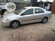 Toyota Corolla LE 2004 Silver | Cars for sale in Lagos State, Ikeja