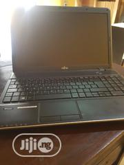 Laptop Fujitsu Lifebook A531 2GB Intel Core 2 Duo HDD 250GB | Laptops & Computers for sale in Lagos State, Ikeja