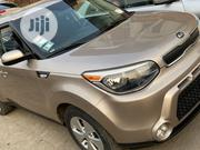 Kia Soul 2014 4dr Wagon (1.6L 4cyl 6A) Gold   Cars for sale in Oyo State, Ibadan