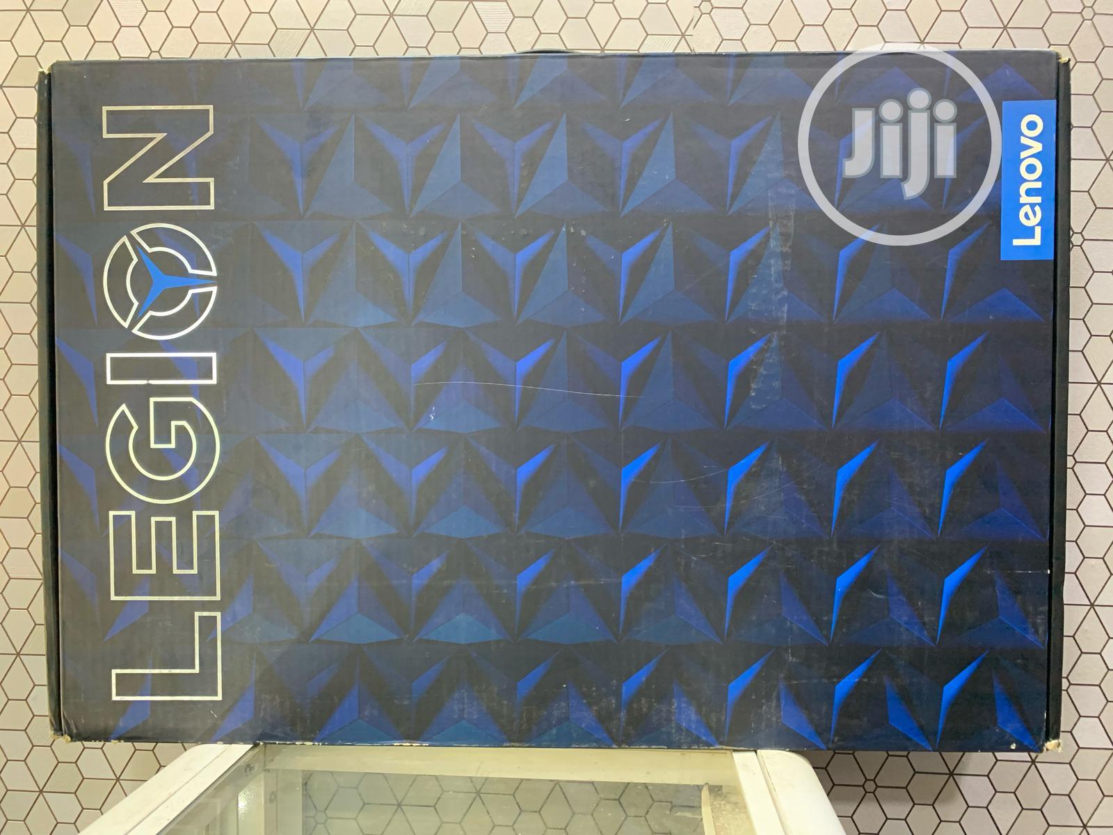 New Laptop Lenovo Legion Y740 16GB Intel Core i7 SSHD (Hybrid) 1T | Laptops & Computers for sale in Ikeja, Lagos State, Nigeria