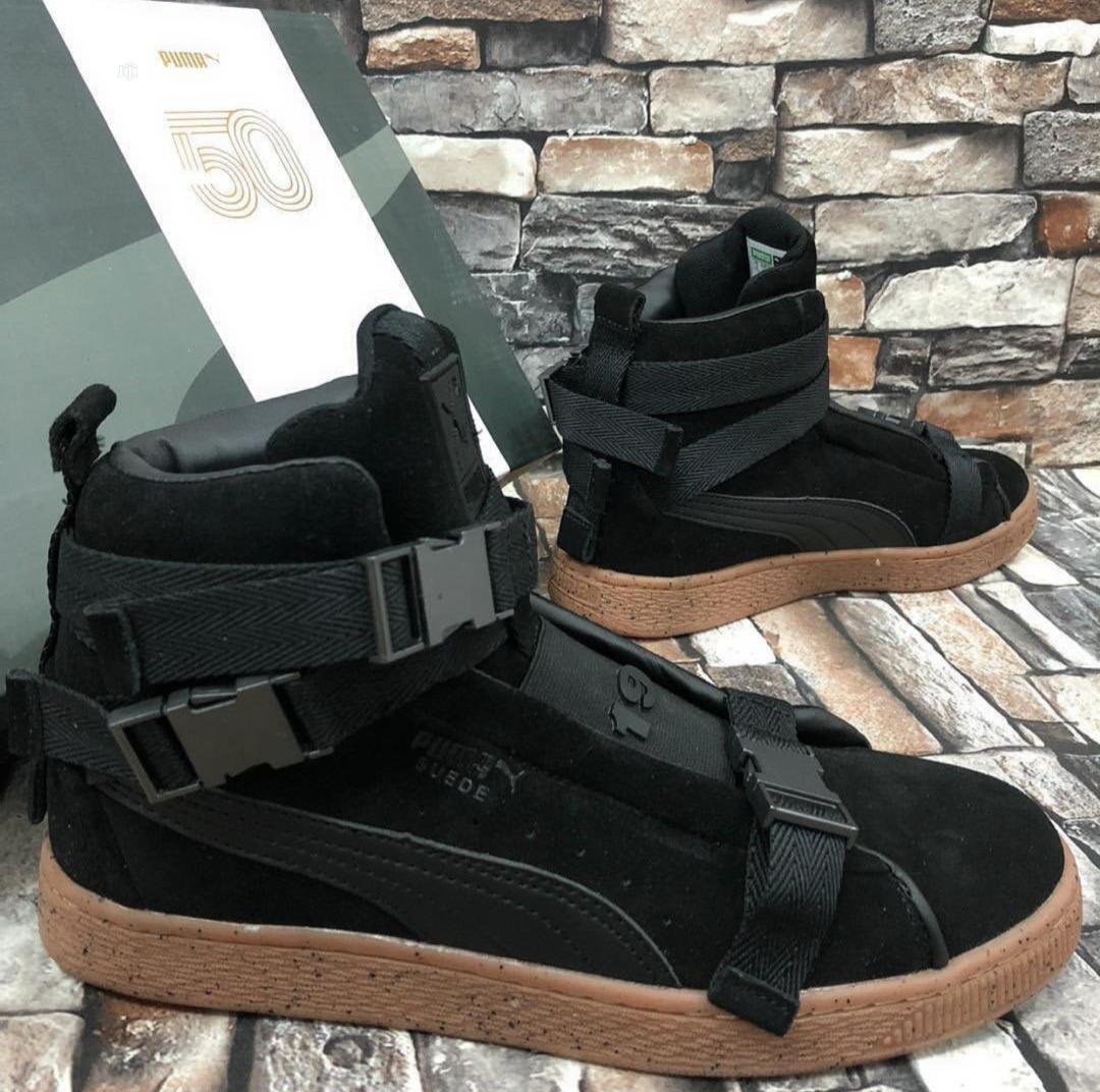 Puma High Top Sneaker for Men in Lagos