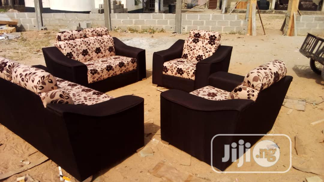 Archive: Quality and Classic Sofa Chair