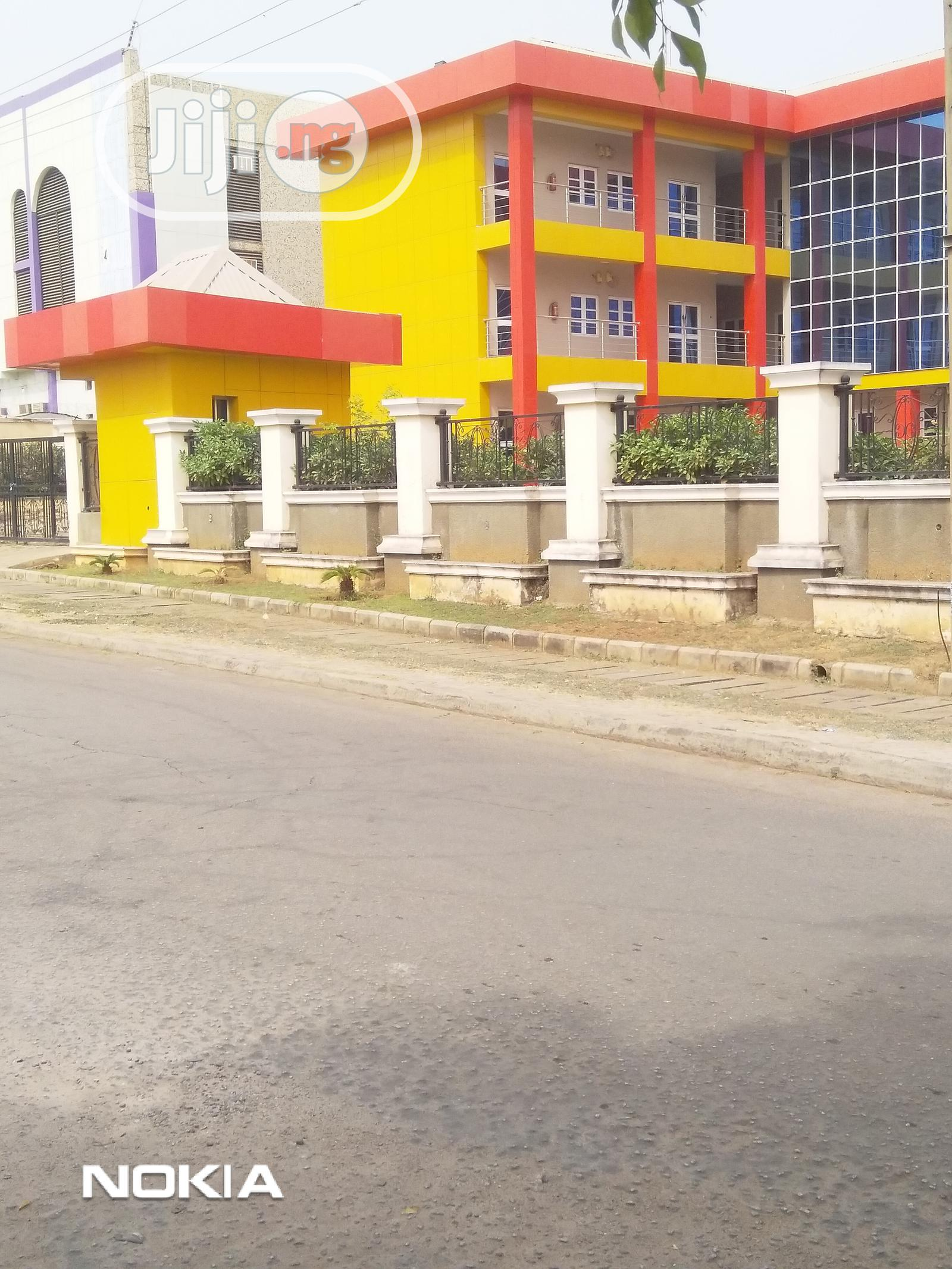 New Plaza for Sale in Wuse Abuja | Commercial Property For Sale for sale in Wuse, Abuja (FCT) State, Nigeria