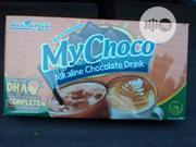 My Choco Alkaline Chocolate Drink   Meals & Drinks for sale in Oyo State, Ibadan