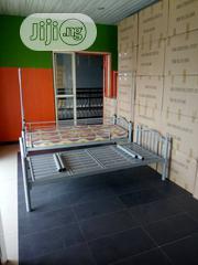 Double Bunk Bed | Furniture for sale in Lagos State, Ojo