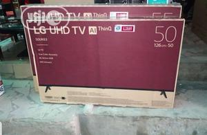 50inch LG Smart Tv | TV & DVD Equipment for sale in Lagos State, Amuwo-Odofin