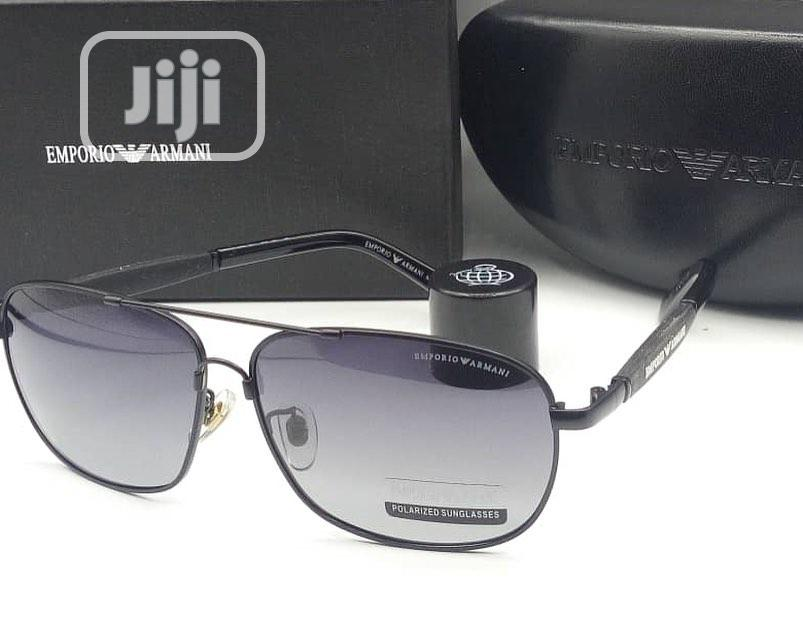 Emporio Armani Sunglass For Men's