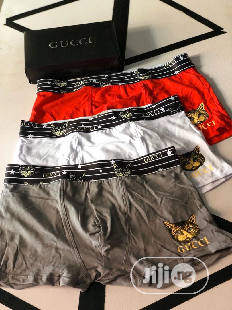 Gucci Boxers