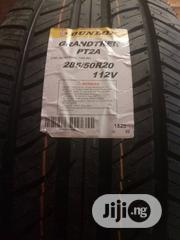285/60/18 Dunlop | Vehicle Parts & Accessories for sale in Lagos State, Gbagada