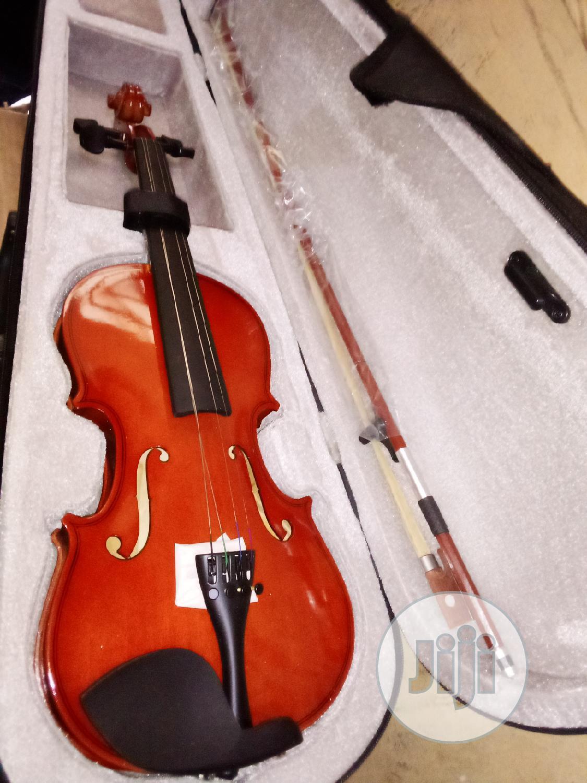 Original Premier Violin