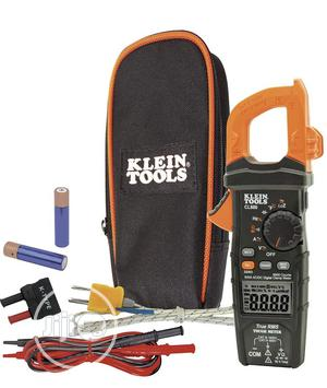 Klein Tools Clamp Meter CL800 | Measuring & Layout Tools for sale in Lagos State, Ojo
