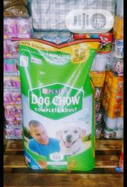 Dog Chow Dog Food Puppy Adult Dogs Cruchy Dry Food Top Quality   Pet's Accessories for sale in Lagos State, Lagos Island