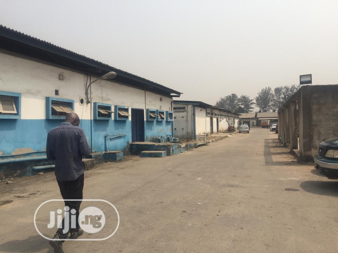 6000sqm Warehouse Ilupeju Industrial Estate | Commercial Property For Sale for sale in Ilupeju, Lagos State, Nigeria