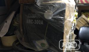 Arc Welding Machine 300A Original Powerflex