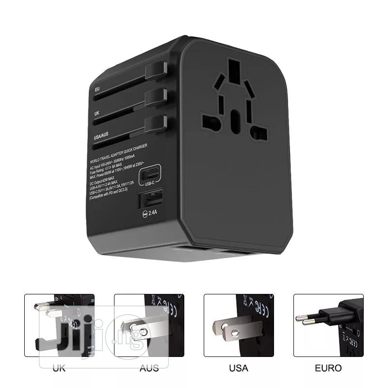 Archive: 42W Travel Adapter Ul AC Power Adapter PDUSB Charger Elect