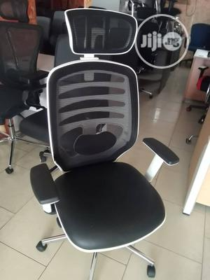 Office Executive Mesh Chair | Furniture for sale in Lagos State, Lekki