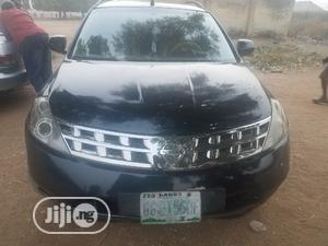 Nissan Murano 2006 Blue | Cars for sale in Abuja (FCT) State, Karu