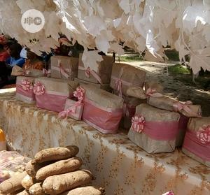 Eru Iyawo Tastefully Packaged | Wedding Venues & Services for sale in Ogun State, Sagamu