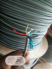 0.75mm 4core Shielded Cable | Electrical Equipment for sale in Lagos State, Ojo