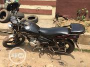 Sinoki SK150 2018 Black | Motorcycles & Scooters for sale in Lagos State, Ikeja