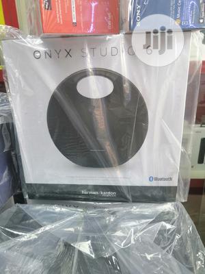 Studio 6 Onyx Harman Kardon Wireless Speaker | Audio & Music Equipment for sale in Lagos State, Ikeja
