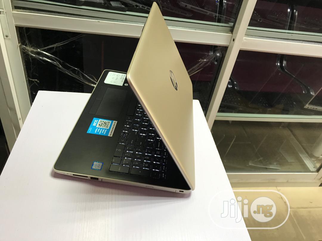Laptop HP 8GB Intel Core I7 HDD 1T