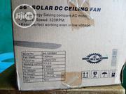 12v/36w Solar Ceiling Fan | Solar Energy for sale in Lagos State, Ojo