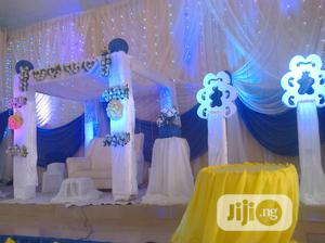 Excellence Hall and Guest House | Event centres, Venues and Workstations for sale in Kwara State, Ilorin South