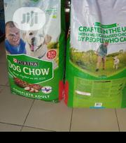Dog Chow Dog Food Puppy Adult Dogs Cruchy Dry Food Top Quality   Pet's Accessories for sale in Lagos State, Maryland