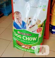 Dog Chow Dog Food Puppy Adult Dogs Cruchy Dry Food Top Quality   Pet's Accessories for sale in Lagos State, Ojota