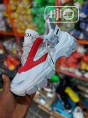 Original Prada Sneaker | Shoes for sale in Bayelsa State, Yenagoa