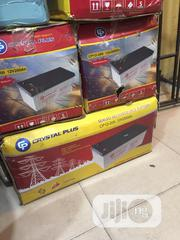 12v 200ah Crystal Plus With 1 Year Warranty | Electrical Equipment for sale in Lagos State, Ojo