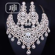 Women'S Classic Bridal Dinner Jewelry Sets | Jewelry for sale in Lagos State