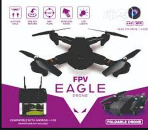 Fpv Eagle Drone   Photo & Video Cameras for sale in Lagos State, Ikeja