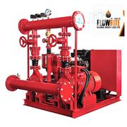 Fire Fighting System | Repair Services for sale in Lagos State, Amuwo-Odofin