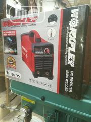 WORXFLEX Professional Inverter Welding Machine | Electrical Equipment for sale in Lagos State, Lagos Island