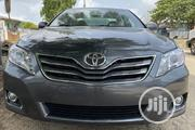 Toyota Camry 2010 Gray | Cars for sale in Lagos State, Surulere