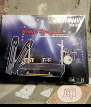 Brand New Wireless Yamaha-288 Microphone | Audio & Music Equipment for sale in Lagos State, Lekki Phase 2
