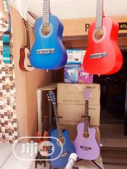 High Quality Box Guitar | Musical Instruments & Gear for sale in Lagos State, Ojo