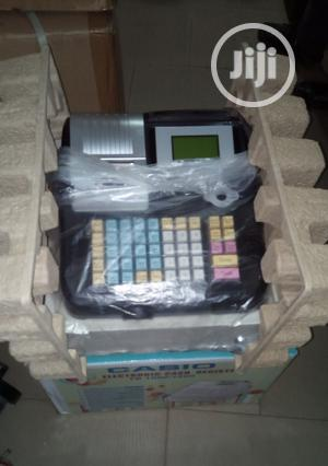 Brand New Imported Electronic Cash Register Machine. | Store Equipment for sale in Lagos State