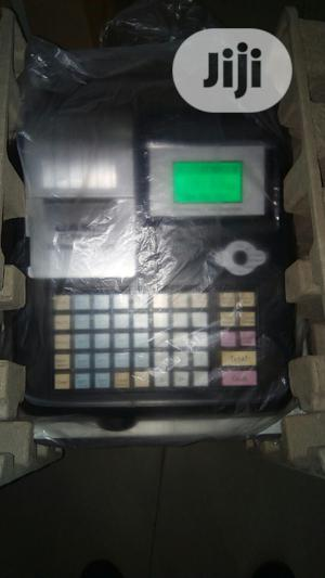 Brand New Imported Original Electronic Cash Register Machine.   Store Equipment for sale in Lagos State