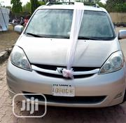 Toyota Sienna 2010 Limited 7 Passenger Silver | Cars for sale in Ekiti State, Ise/Orun