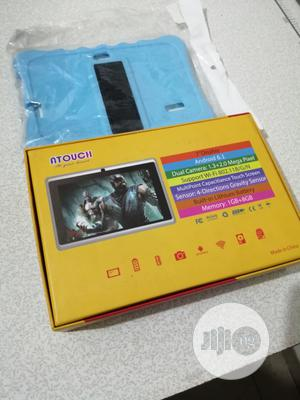 New Atouch A7 8 GB Blue   Toys for sale in Lagos State, Ikeja