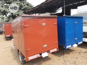 New Tricycle 2019 Red   Motorcycles & Scooters for sale in Lagos State, Maryland