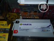 Varta Block 200ah Battery | Solar Energy for sale in Lagos State, Ojo