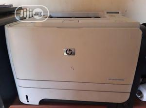 HP 2055 Black and White Laserjet Printer   Printers & Scanners for sale in Lagos State, Ikeja