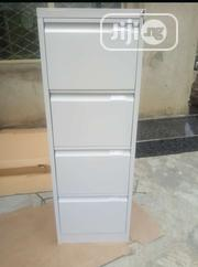 Imported 4 Drawer Metal Cabinet | Furniture for sale in Lagos State, Yaba