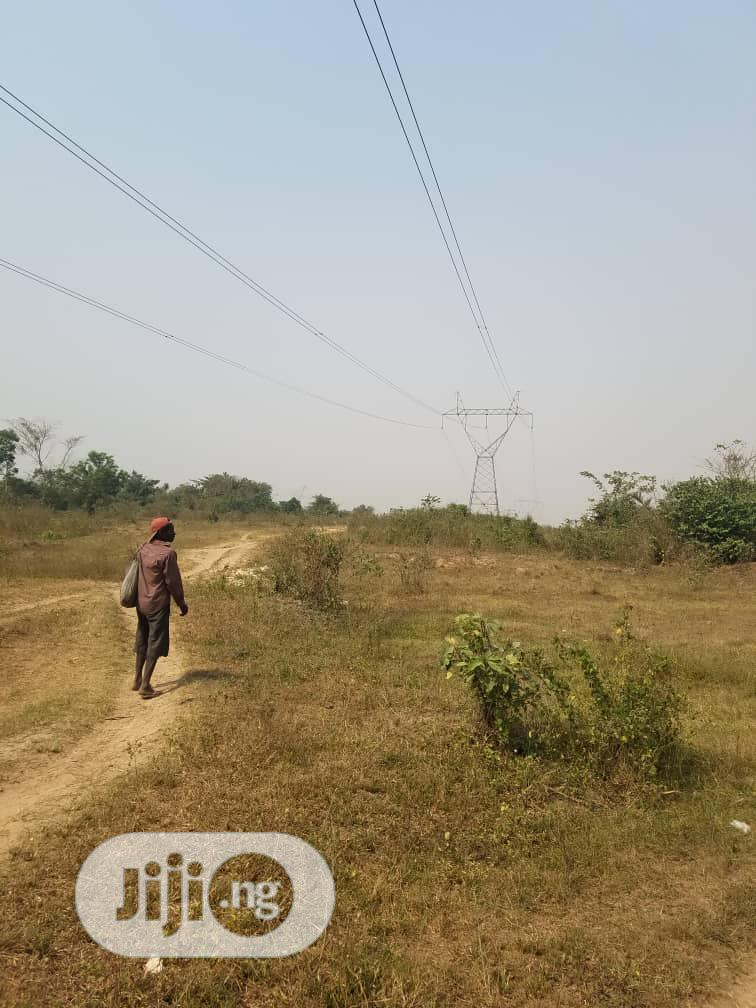 Plot Of Land For Sales In Ifo   Land & Plots For Sale for sale in Ifo, Ogun State, Nigeria