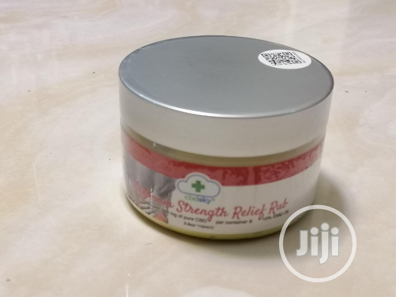 Cbd Oil Supplement | Vitamins & Supplements for sale in Oshodi-Isolo, Lagos State, Nigeria
